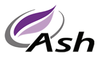 Ash Technology logo