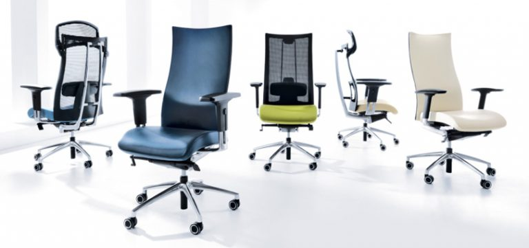 Ergonomic-Seating-Ergonomic-Chairs-with-varied-styles
