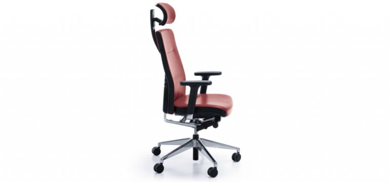 Ergonomic-Seating-pink-profim-veris-ergonomic-adjustable-chair
