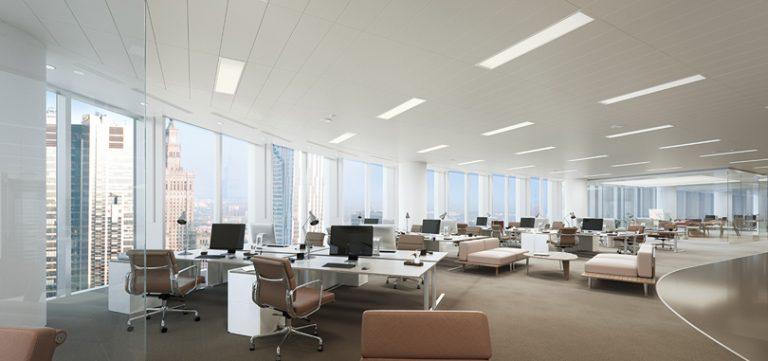 Lighting-open-space