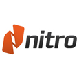 Nitro Software logo
