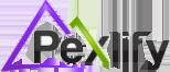 pexlify logo