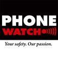 phone watch logo