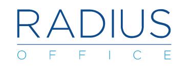 Radius Office Logo