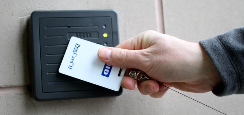 access control security key