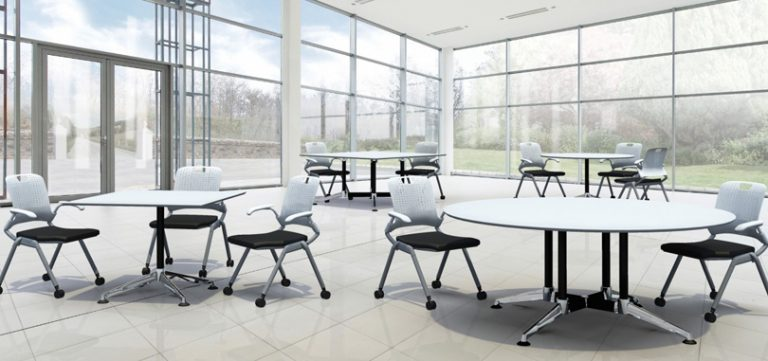 canteen-breakout-tables-in-white-metal