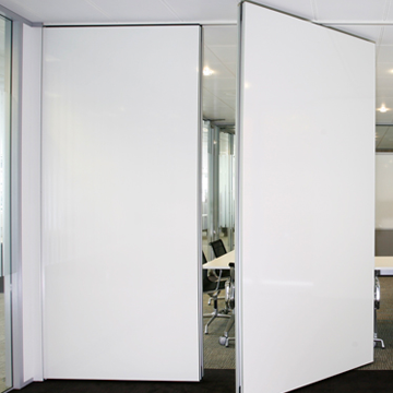 Office Folding Partitions