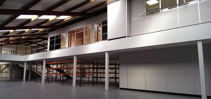 mezzanine floor office. Mezzanine Floors Office Floor