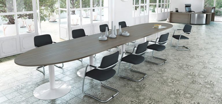 office-boardroom-furniture-expandable-table-with-trumpet-legs