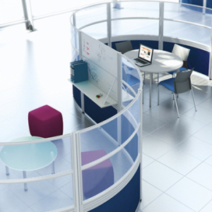 office-screens partitions