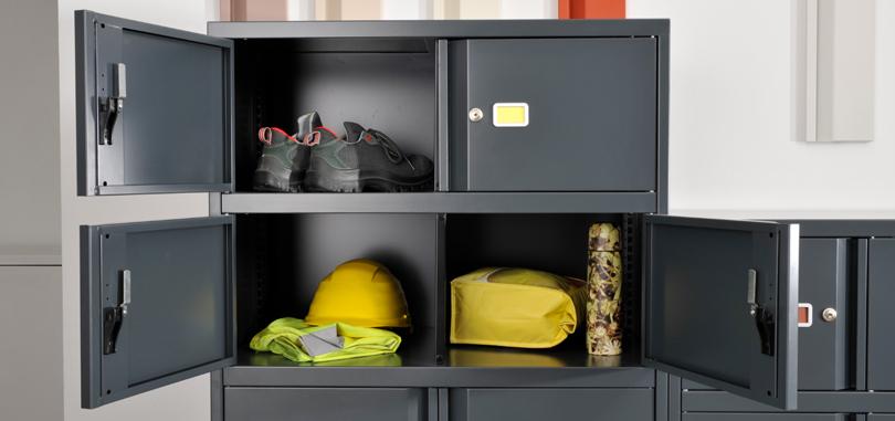 Personal Storage mini locker for students