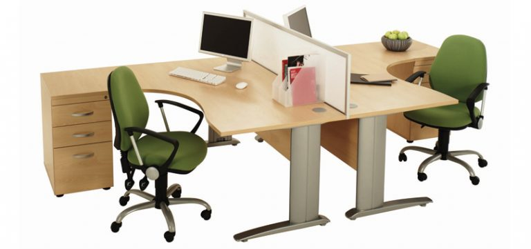 task-office-chairs-in-green-with-gas-lift-and-adjustable-armrest
