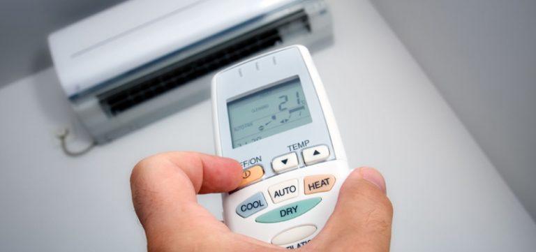 temperature-control-remote